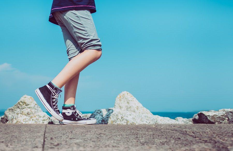 Gagner de l'argent en marchant 7 façons de se faire payer pour marcher en 2019