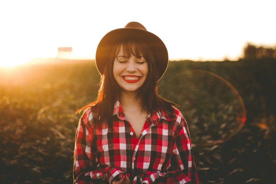 Habitudes de personnes prospères et heureuses