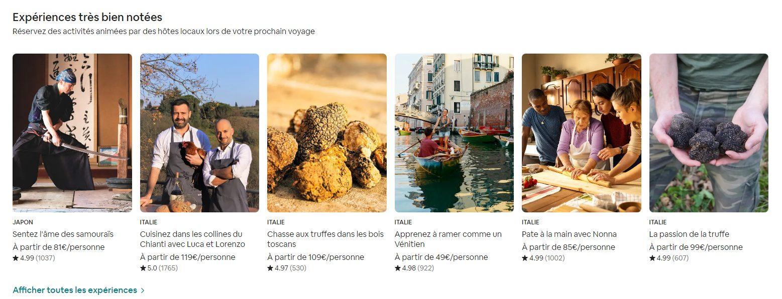 astuces expériences airbnb économiser argent location