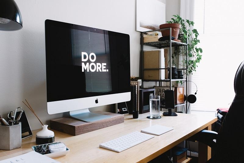 8 conseils pour rester motivé tout en travaillant à domicile