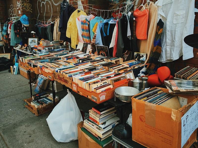 Achat-revente 25 objets à vendre pour gagner de l'argent facilement