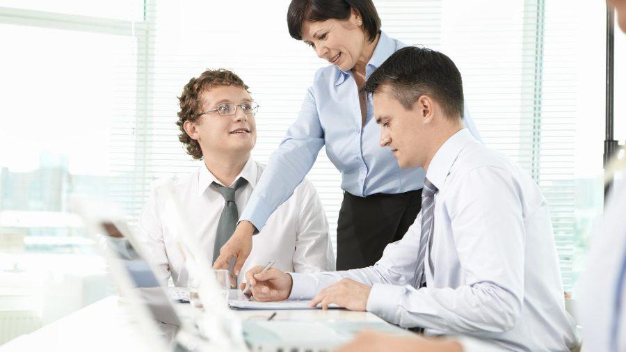 Complément de salaire devenir consultant