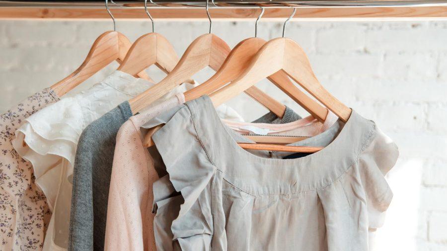 Complément de salaire vendre ses habits